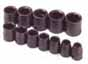 SKT-4062 SK 12 Pc. 3/8 Dr. 6 pt. 8-19mm Impact Socket Set