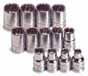 SKT-89023 SK 13 Pc. 3/8 Dr. 12 pt. Standard 7-19mm Socket Set