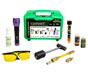 TPD-TPOPUV17 Tracerline TPOPUV17 EZJECT Complete A/C and Fluid Dye UV Leak Detection Kit