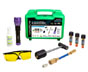 TPD-TPOPUV19 Tracerline TPOPUV19 R1234YF/PAG A/C Dye UV Leake Detection Kit
