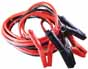 ATD-79704 ATD 79704 25 Ft., 1 Gauge, 800 Amp Heavy-Duty Booster Cables
