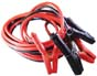 ATD-79705 ATD 79705 25 Ft., 2/0 Gauge, 800 Amp Heavy-Duty Booster Cables