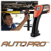 raytek Autopro ST25 infrared thermometer